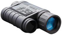 Bushnell Equinox Z Digital Night Vision 3x30mm Monocular Black