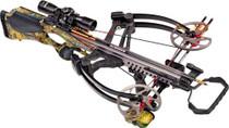 Barnett Vengeance 365 Crossbow With Scope, 3x32mm Package Camo