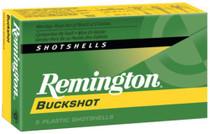 Remington 20 Gauge 2.75 Buckshot Express, 5rd/Box