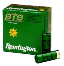"Remington Lead Premier STS 12 Ga, 2.75"", 1oz, 8 Shot, 25rd/Box"