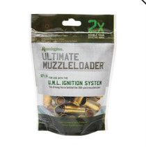Remington Ultimate Muzzleloader Ignition Source, 24 Ct