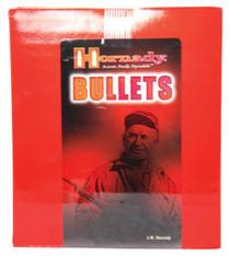 Hornady Hornady Action Pistol Bullets .356 Diameter 115 Grain HAP 500 Bulk Pack