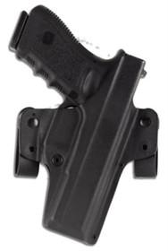 Galco Glock 17/22/31 Black Kydex