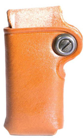 Galco Single Mag Case Snap 20 Fits Belts up to 1.75 Tan Leather