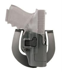 Blackhawk Level 2 Serpa Sportster Gunmetal Gray Right Hand Sig 220/226