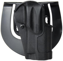 Blackhawk Sportster Standard Holster Matte Black Right Hand Ruger LC9