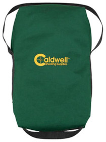 Caldwell Lead Shot Weight Bag Single Large Bag Holds Approximately 20 Pounds of Sand Measures 10x16x2.5 Inches