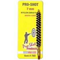 Pro-Shot Nylon Rifle Brush 7mm