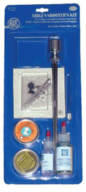 Umarex RWS Shooter Cleaning Kit For Airgun .177 Caliber