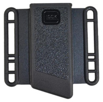 Glock Mag Pouch 17/19/22/23-27 Black Polymer