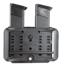 5.11 Double Mag Pouch For Glock Dbl Stack .45