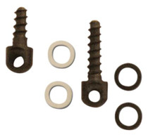 GrovTec 1/2 Wood +3/4 Wood Screw