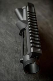 V7 M4 Stripped Upper