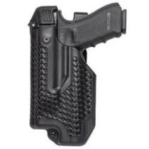 Blackhawk Epoch Level 3 Light Bearing Duty Glock 17/22/31, Black, LH