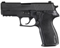"Sig 227 Carry 45 ACP 4"" Barrel Night Sights 10rd Mags"