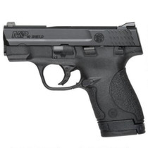 Smith & Wesson M&P40 Shield MA Compliant, No Manual Safety
