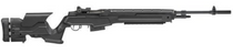 "Springfield M1A Precision Adjustable Rifle, 308/7.62 22"" Barrel, Precsion Stock, 10 Rd Mag"