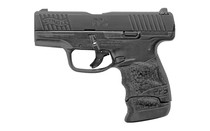 "Walther PPS M2  LE Edition 9mm, 3.2"" Barrel, Night Sights, Black Tenifer, 7rd"