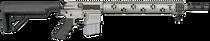 "Rock RIver LAR-15 Fred Eichler Series Predator 2 5.56/223 16"" Barrel Mid Length Gun Metal Gray Finish 20 Rd Mag"