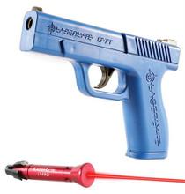 LaserLyte Trigger Tyme Trainer Pro Full Size Kit