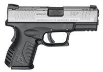 "Springfield XDM 3.8 Compact 9mm 3.8"" Barrel Bi-Tone 1-13rd & 19rd Mags"