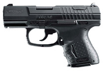 Walther P99c AS 9mm Compact 10 Round, 2 Mags