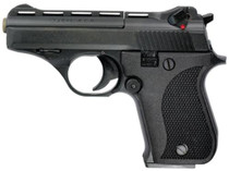 "Phoenix Model HP .25 ACP 3"" Barrel Black Grips 10 Round"