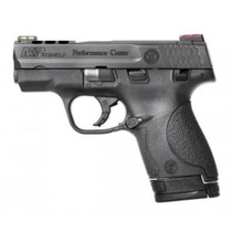 """Smith & Wesson MP40 Shield Performance Center 40 SW 3"""" Ported Barrel 7 Rd Mag"""