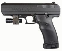 Hi-Point 40SW Pistol, Laser, 10RD