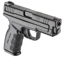 "Springfield XD Mod.2 9mm 4"", Black, 16rd"