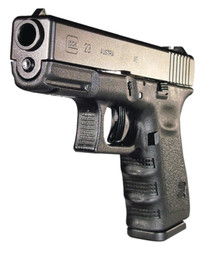 Glock 23C G3 40SW, Fixed Sights, Compensated, 13rd Mags