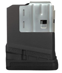 Lancer L7 Advanced Warfighter Magazines - L7AWM 7.62mm/.308 Caliber Opaque Black 10rd