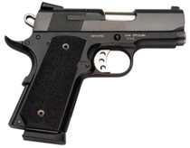 "Smith & Wesson 1911 'Pro', Matte Black 45 ACP 3"" Barrel"