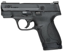 """Smith & Wesson M&P Shield .40 S&W, 3.1"""", 7rd, NS, 3 Mags"""