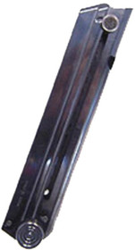 MEC-GAR Luger P.08 9mm 8rd Blued Finish