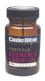 Code Blue Whitetail Estrous Gel 2 oz