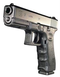 """Glock G31 Standard 357 Sig 4.49"""" Barrel Black 10rd Mag"""