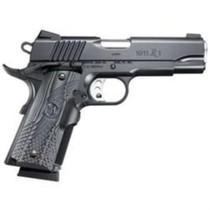 Remington 1911 Carry Commander Crimson Trace 45 ACP 7rd 4.25, Laser grip