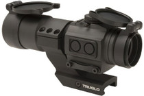 Truglo Tru-Tec XS 30mm Red Dot Sight, Cantilever Mount, 2 MOA Reticle