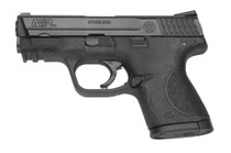 "Smith & Wesson M&P Compact 40 S&W 3.5"" Barrel, 10 RD Mag"