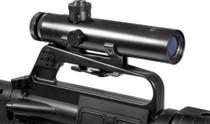 Barska M16/AR15 4x20 For A2 Handle Mount