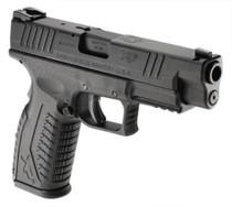 "Springfield XDM Standard 40 S&W 4.5"" Barrel, Poly Grip Black, 16rd"