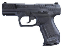 Walther PPS .40 S&W MA 10.5# Trigger 6 Round, 2 Mags, MA Approved