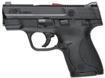 "Smith & Wesson M&P Shield CA Compliant 40 S&W 3.1"" Barrel, 3 Dot Sights, 6/7rd Mags"