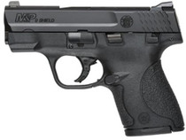 Smith & Wesson M&P Shield, 9mm, Compact *MA COMPLIANT*