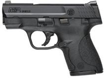 Smith & Wesson M&P SHIELD, 9mm, Compact *MA COMPLIANT*