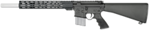"Rock River Arms Varmint A4 LAR-15 AR-15 223/5.56 18"" Heavy Barrel, 13"" M-Lok Rail 20 Rd Mag"