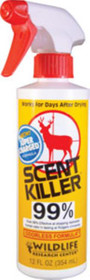 Wildlife Research Scent Odor Eliminator 12oz