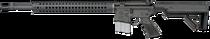 """Rock River Coyote Rifle LAR-15 AR-15 5.56/223 20"""" Barrel Optic Ready Smith Vortex Flash Hider, 30 Rd Mag"""