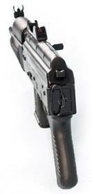 Arsenal AK74 Pistol 5.56/223 Black, 5 Rd Mag#2